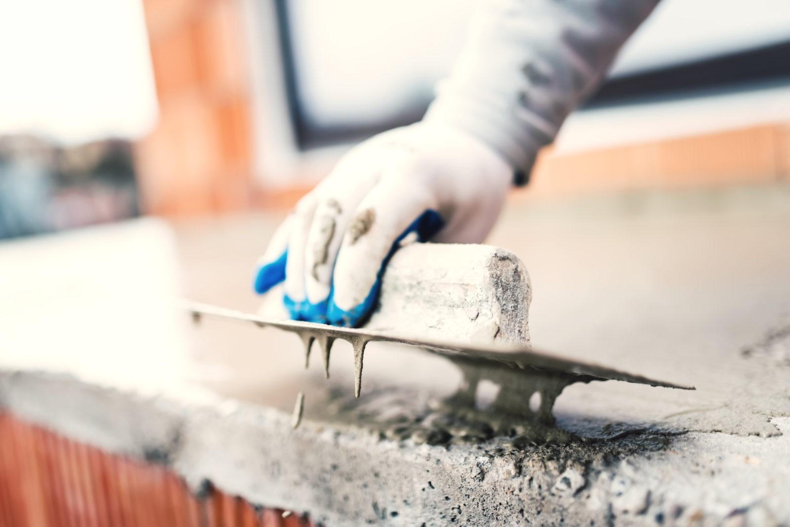 Может ли бетон существовать без цемента?