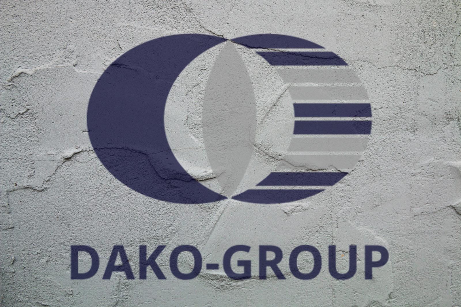 Подписывайтесь на нашу страницу и оставайтесь c DAKO-GROUP.