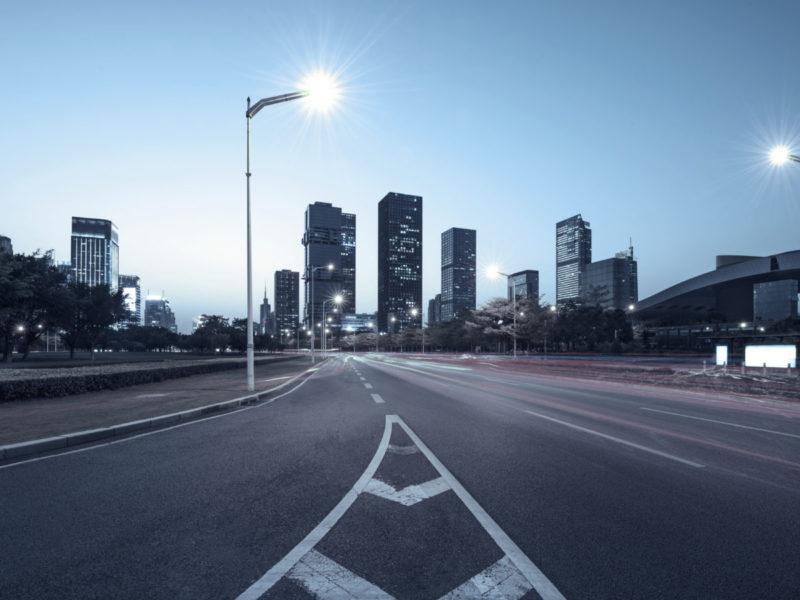 Urban Roads