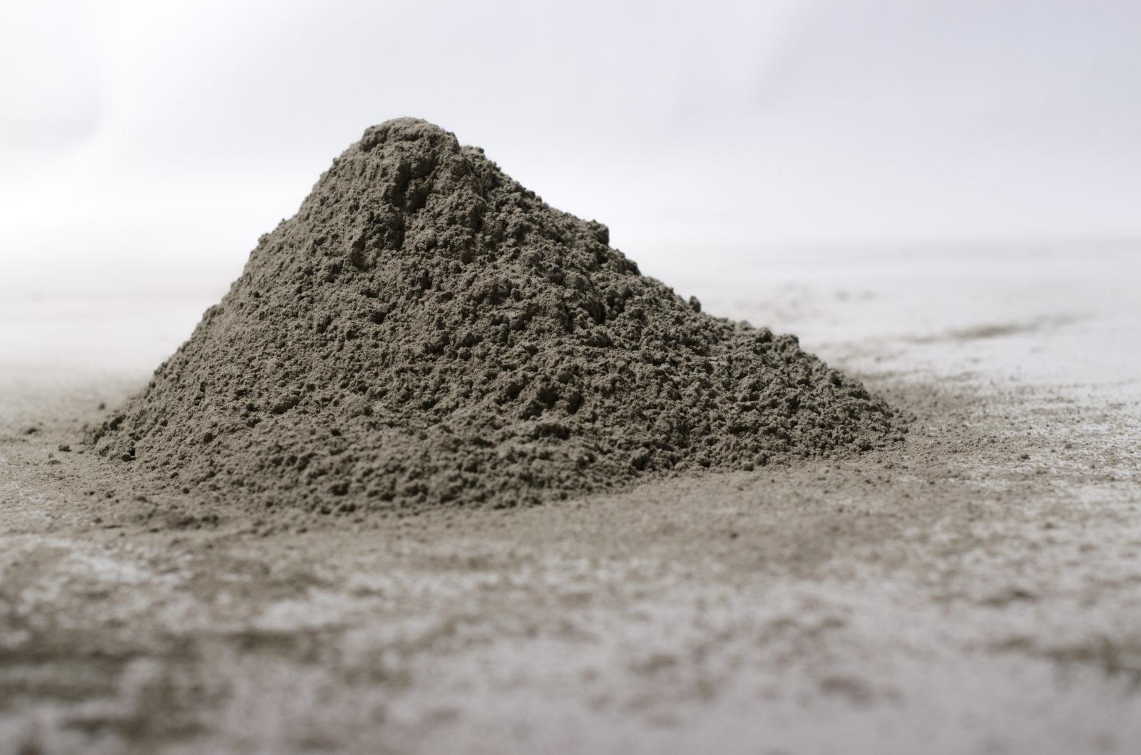Какая разница между цементом и клинкером