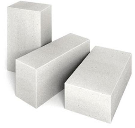 Основные преимущества строительства дома с помощью газобетонных блоков