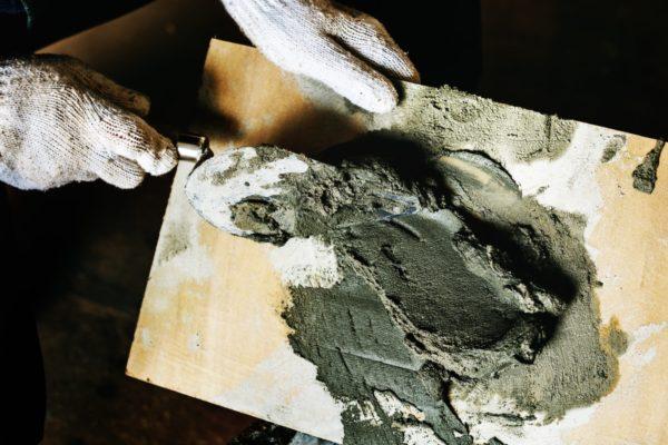 Химические свойства цемента