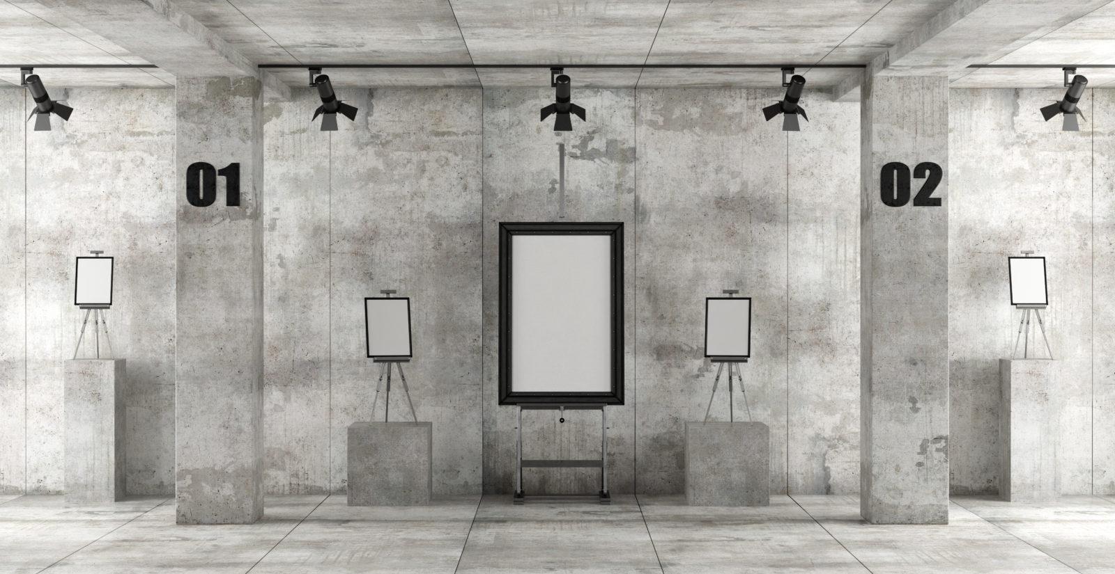 Факторы, влияющие на прочность бетона