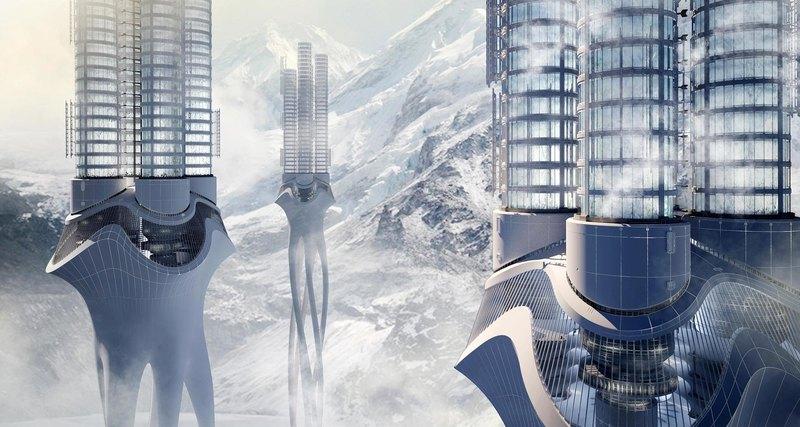 Строительство будущего. Какие проекты нас ждут.