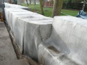Ткань из которой можно строить дома и дороги