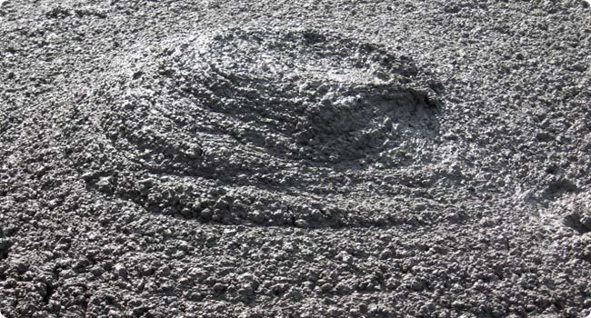 Современный цемент: область применения и главные свойства