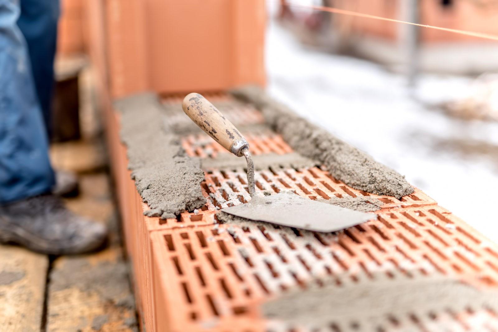 Область применения бетонов различных марок