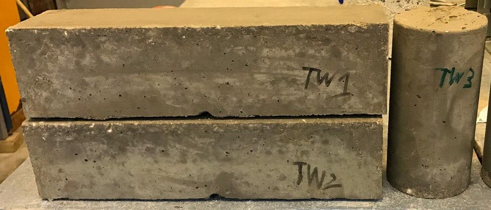 Ученые увеличили прочность бетона на 140%, добавив в него графен.