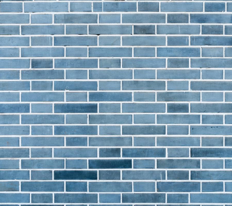 background of old vintage grey brick wall