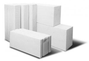 Виды и классы газобетонных блоков. Применение газобетона в строительстве