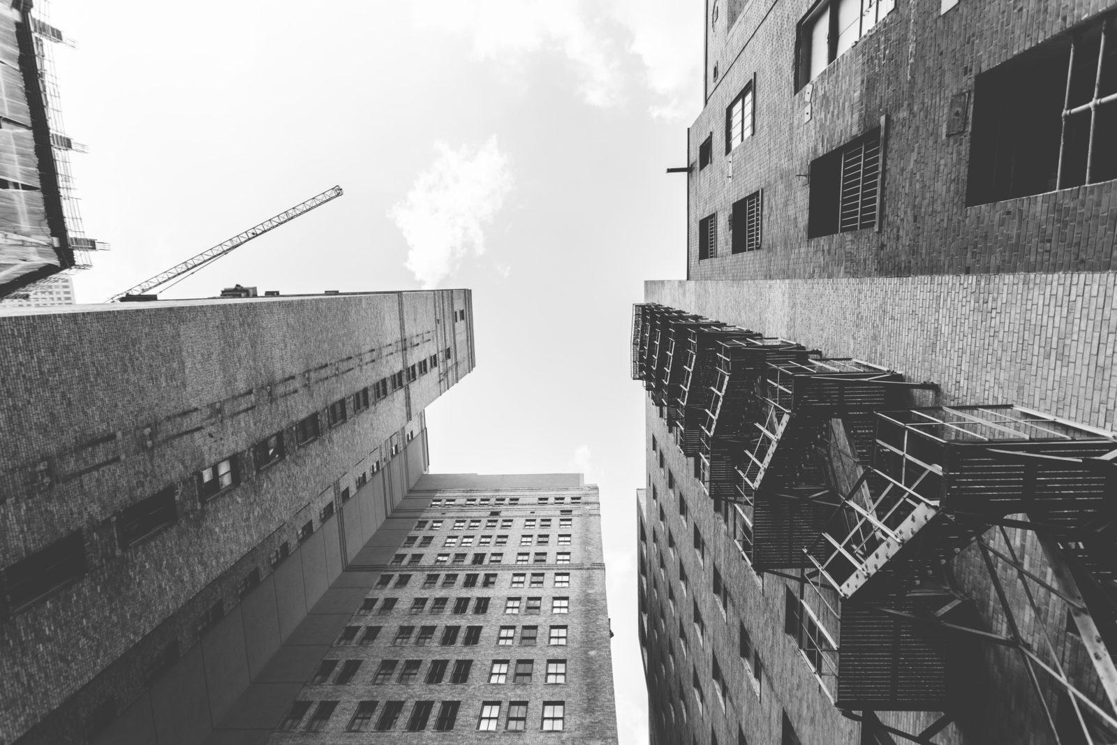 В какой области строительства вам не обойтись без цемента