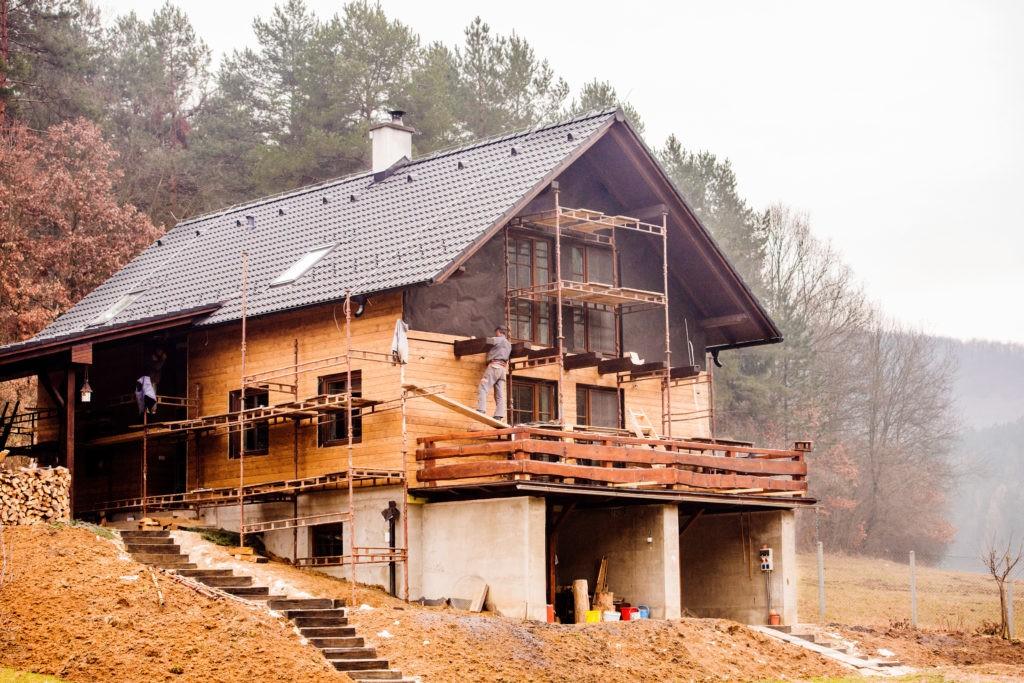Три главных правила эффективного утепления дома