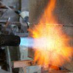 Предел огнестойкости газобетона