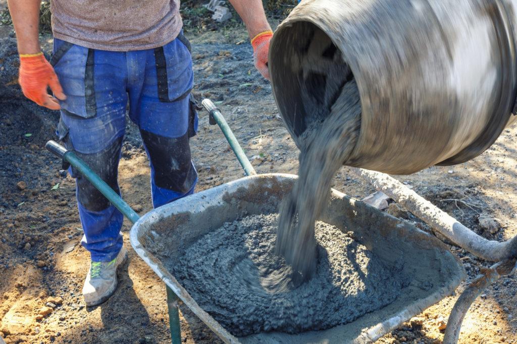2 Крутых способа отличить оригинальный цемент от подделки