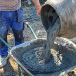 Проверка качества цемента