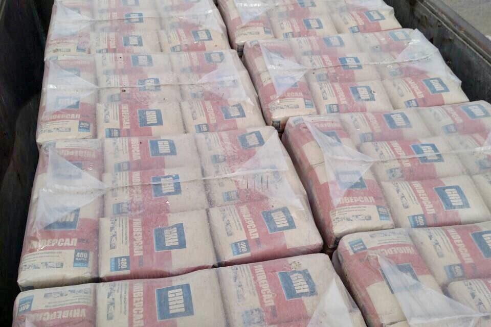 Основные способы доставки цемента от заводов производителей