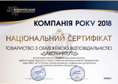 kompaniya godа ТОВ ДАКО-ГРУП ЛТД-02