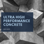 Ultra-high-performance concrete