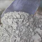 История производства цемента