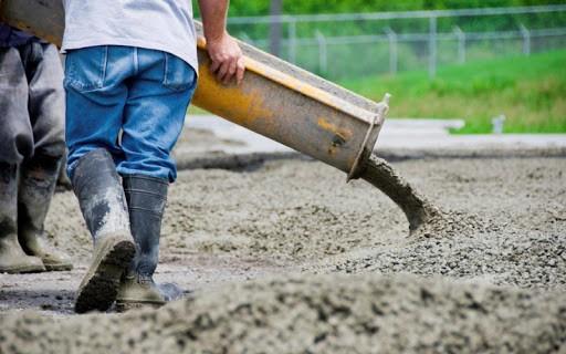 Свойства цементобетона