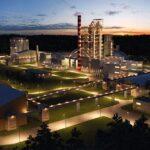Заводы производители цемента в Украине