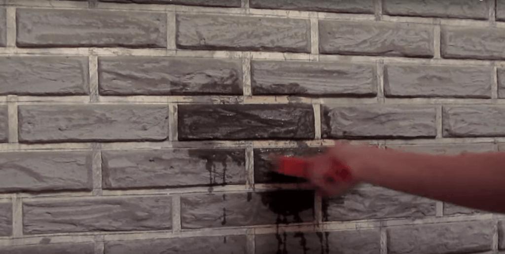 как сделать кирпичную кладку самостоятельно