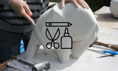 Что делать с остатками стройматериалов