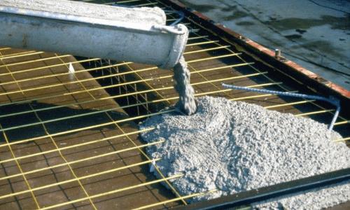 Самостоятельное бетонирование. 10 этапов домашнего бетониования