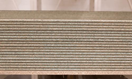 Характеристика и преимущества ОСП плит