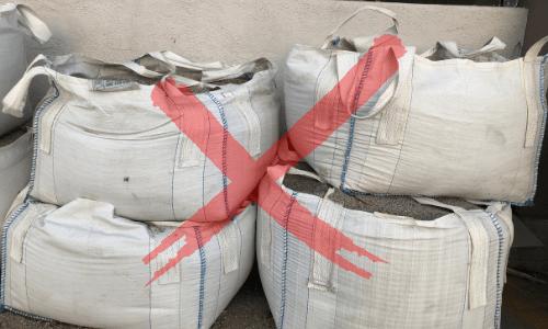 Почему важно правильно хранить цемент?
