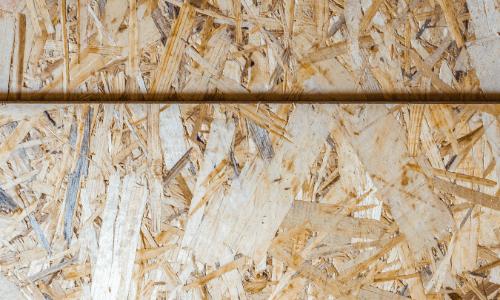 Толщина ОСП плит: сфера применения, особенности и хар-ки